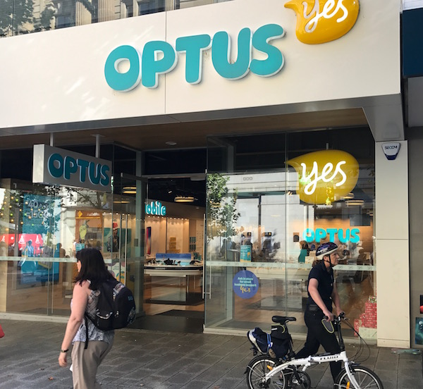 Optus seeks damages for misleading Telstra ads - Mobile