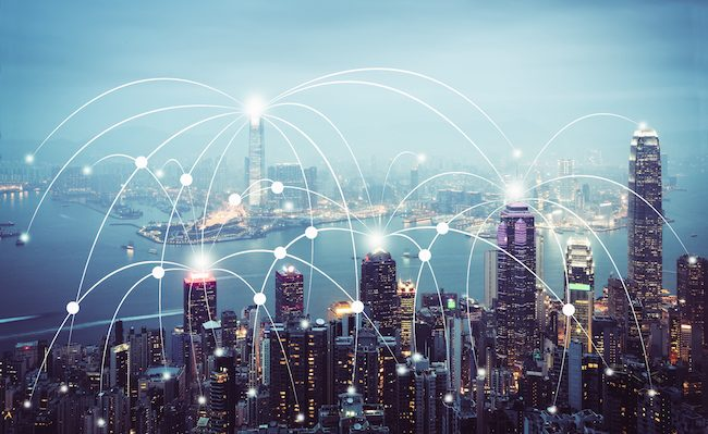 Collaboration key to driving 5G into IoT