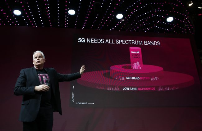 T-Mobile could lead with mmWave for 5G - Mobile World Live