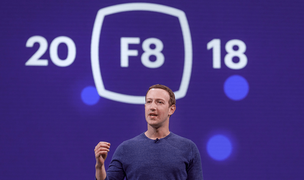 Facebook chief seeks middle ground in online safety - Mobile World Live