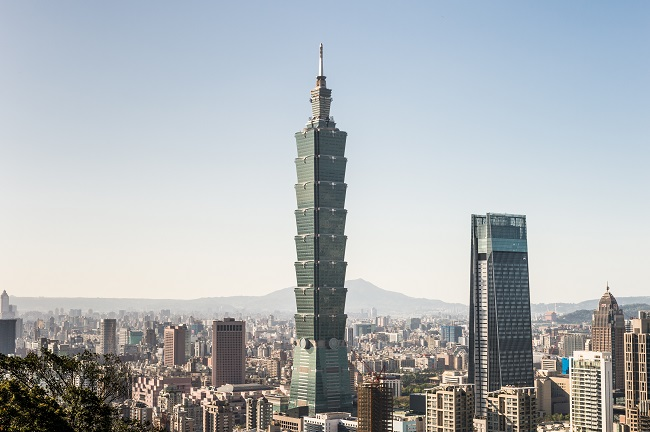 Chunghwa Telecom, Taipei forge 5G smart city deal - Mobile