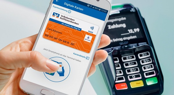 German banks unveil mobile payment challenge