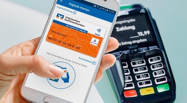 German banks unveil mobile payment challenge