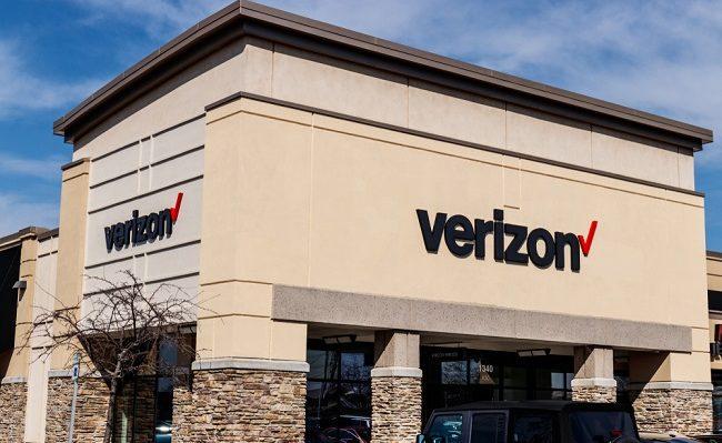 Verizon joins rivals in NB-IoT battle