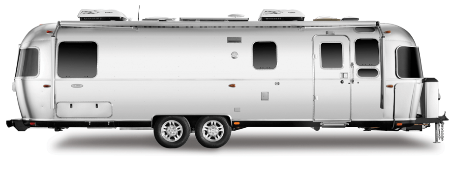 AT&T, Airstream create connected caravans - Mobile World Live