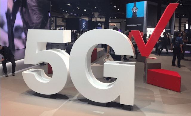 Verizon adds more 5G cities - Mobile World Live