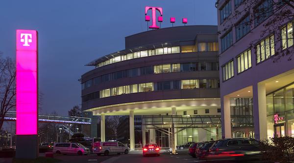 Deutsche Telekom dealt defeat in StreamOn case