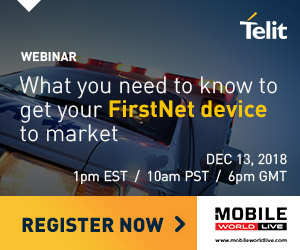 What You Need to Know to Get Your FirstNet Device to Market