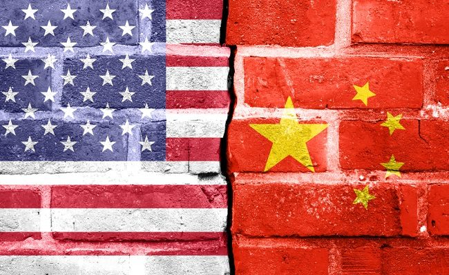 Chinese operators face US licence opposition