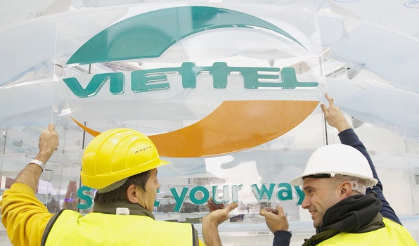 Viettel leaves Huawei off 5G supplier list