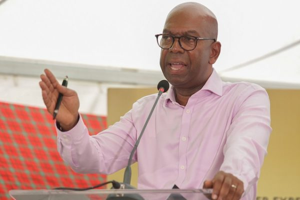 Safaricom CEO reports rapid m-Pesa overdraft uptake - Mobile World Live