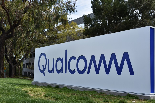 Qualcomm appoints new chairman