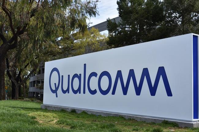 Qualcomm hit by Huawei headwinds