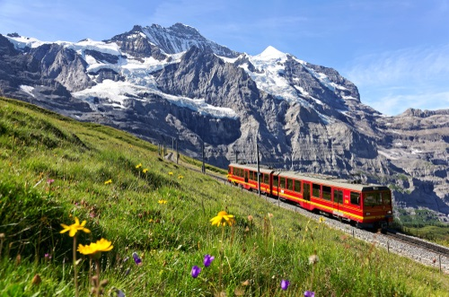 Switzerland denies halting 5G rollouts - Mobile World Live