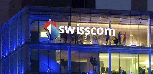 Swisscom forges 5G roaming deals with SKT, Elisa
