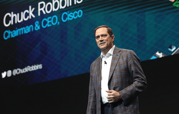 5G hype to be reflected in reality — Cisco CEO