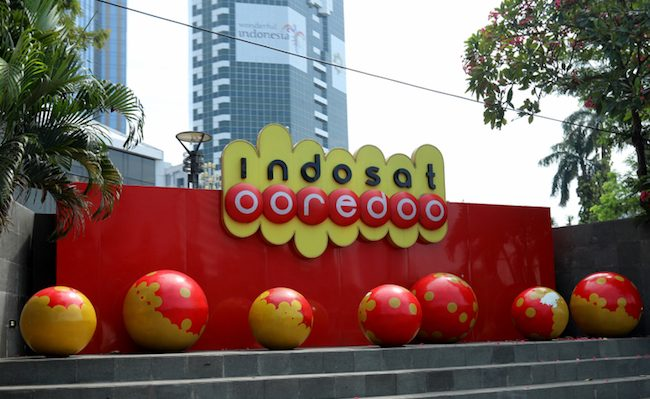 Ratings group bumps up Indosat Ooredoo - Mobile World Live