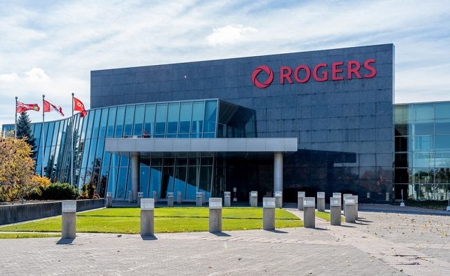 Rogers shatters 5G coverage goal - Mobile World Live