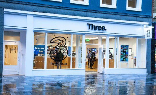 3 UK sets 5G battle lines - Mobile World Live