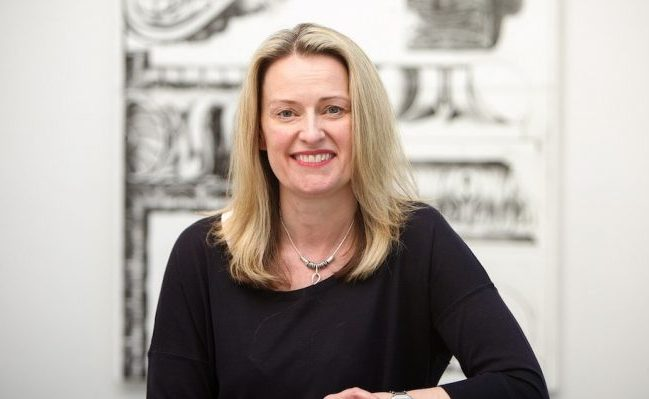 Ericsson appoints new marketing chief