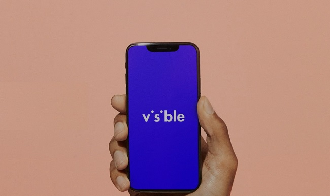 Verizon-owned Visible ditches data speed cap