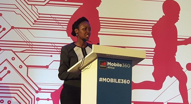 Minister calls for Africa-wide digital effort