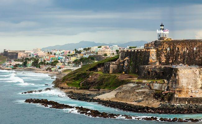AT&T explores Puerto Rico sale to cut debt
