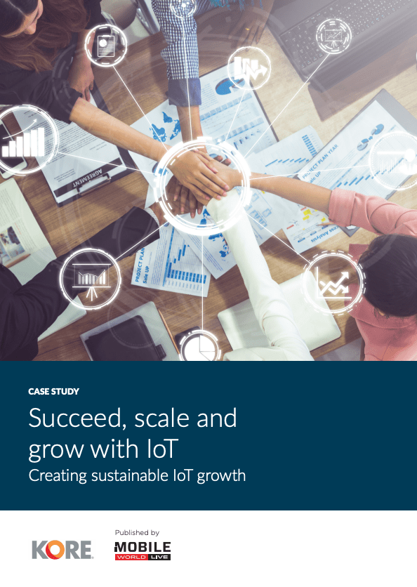 How to Succeed in the IoT - and Stay Ahead