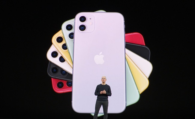 Japan Ranks As Cheapest Iphone 11 Market In Asia Mobile World Live