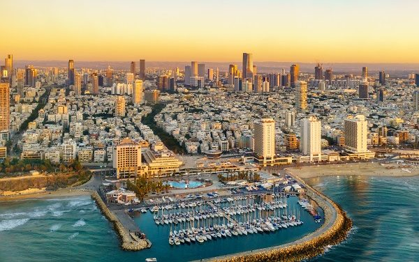 American Tower explores Israel move - Mobile World Live