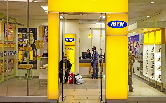 MTN keen to resolve Cell C woes