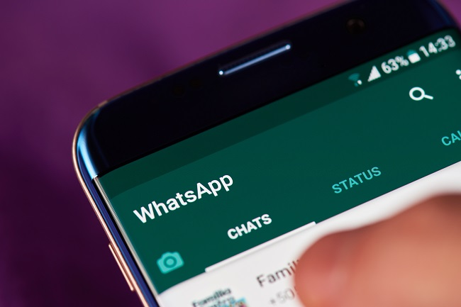 WhatsApp plans India payment launch by end-2019