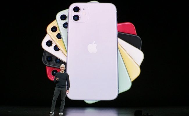 Philippines ranks as priciest iPhone 11 market in Asia