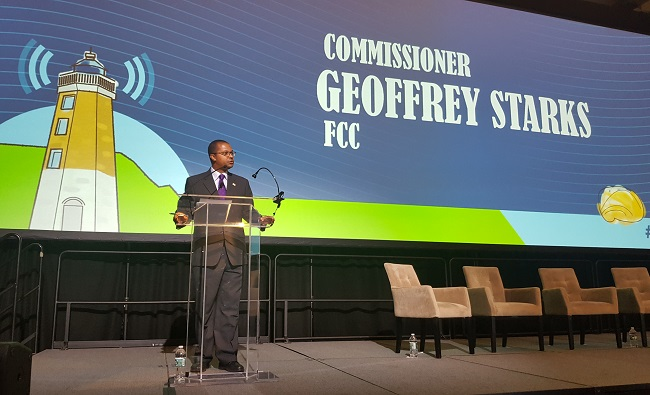 FCC Commissioner slams Huawei; urges kit removal