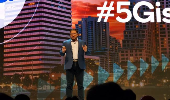 Qualcomm highlights mmWave as key to 5G puzzle