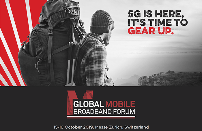 MBBF19 gears up for 5G showcase
