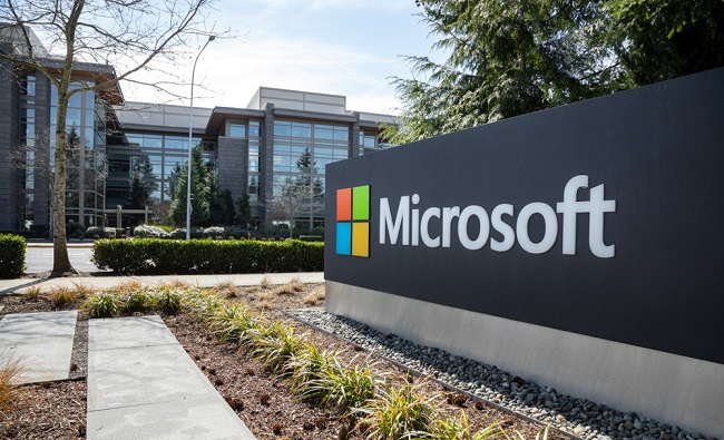 Microsoft splashes almost $20B on Nuance buy - Mobile World Live