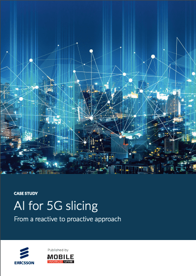 AI for 5G Slicing