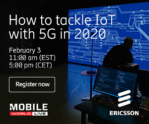 How to tackle IoT with 5G in 2020