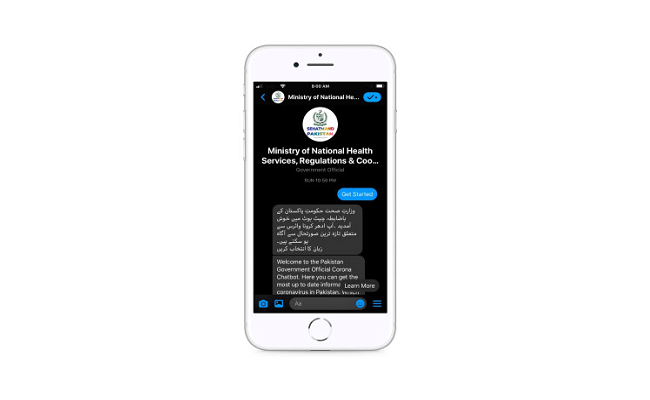 Facebook offers government free Messenger tools - Mobile World Live