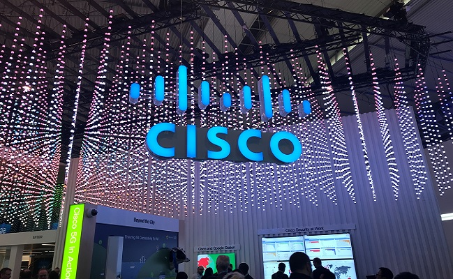 Cisco eyes IoT gains with Fluidmesh purchase - Mobile World Live