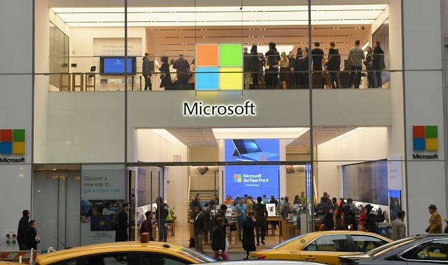 Microsoft teams with operators on calling service - Mobile World Live