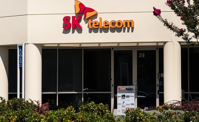 SK Telecom plans spin-off - Mobile World Live