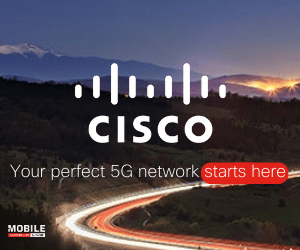 Building the perfect 5G network