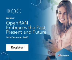 OpenRAN embraces the past, present and future