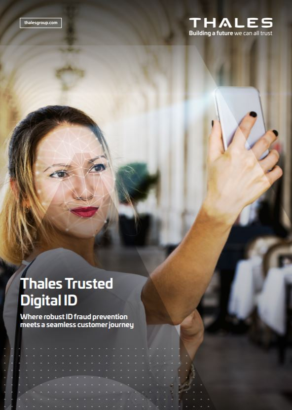 Thales Trusted Digital ID