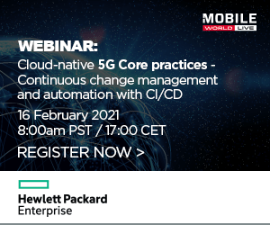 Cloud-native 5G Core practices - Continuous change management and automation with CI/CD