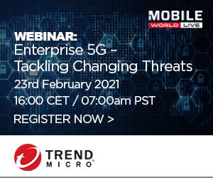 Enterprise 5G – Tackling Changing Threats
