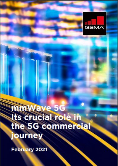 mmWave 5G - Its crucial role in the 5G commercial journey
