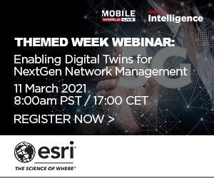 Enabling Digital Twins for NextGen Network Management